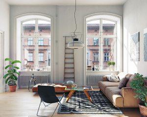 Αυτά είναι τα πιο χρήσιμα décor tips για να είναι το σπίτι σας cozy!