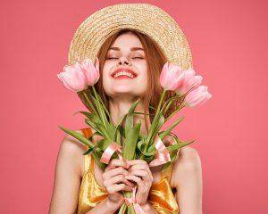 Τα αρώματα της άνοιξης θα σε γεμίσουν με συναισθήματα: Βρες αυτό που ταιριάζει στην προσωπικότητά σου